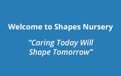 shapes day nursery